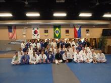 Indiana Brazilian Jiu Jitsu