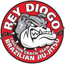 Rey Diogo Logo