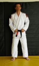 Carlson Gracie Indianapolis Jiu Jitsu Black Belt Alan Stockman